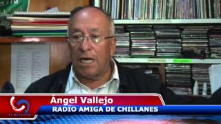 ANGEL VALLEJO   RADIO AMIGA