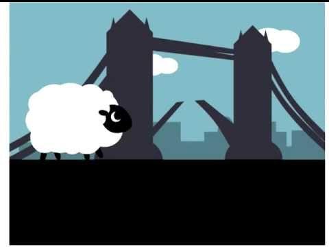 「メリーさんの羊」と「ロンドン橋落ちた」を同時に