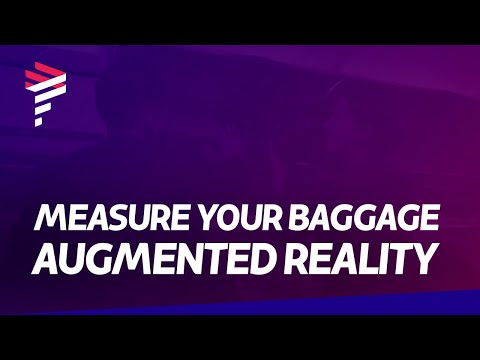 LATAM launches new app-based digital luggage scanning tool