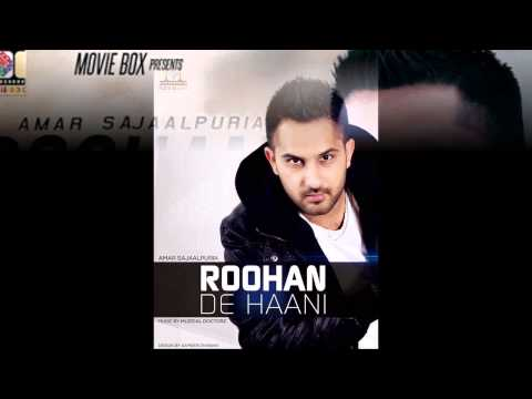 Tichran || Roohan de Haani || Amar Sajaalpuri || New Album 2014...