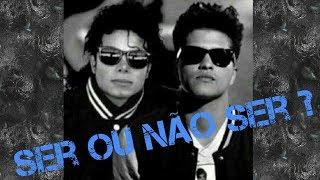 Bruno Mars seria filho de Michael Jackson (Teoria)