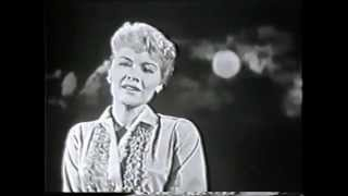 Patti Page - Allegheny Moon