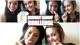 CHUBBY BUNNY CHALLENGE mit SNUKIEFUL :D | by Nhitastic