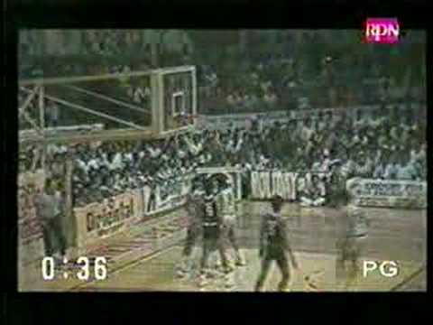1983 Crispa Grandslam with Billy Ray Bates Part 3
