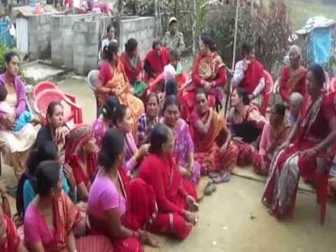 Jhim Jhim Sanu Najhimkau Pareli Bhuttukkai Hunchu Ma - 3 video