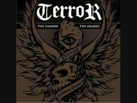 Terror - Relentless Through And Through