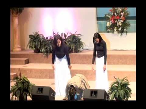 Yes - Shekinah Glory (Praise Dance)