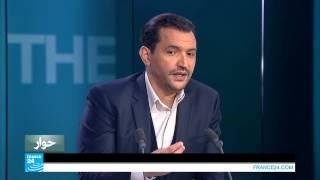 حوار مع فريد عبد الكريم ـ مؤلف كتاب