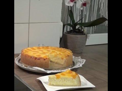 Mandalinalı Peynir Pastasi Tarifi