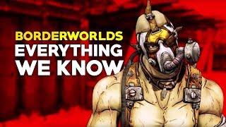 Borderlands 3 | Everything We Know (Borderworlds)