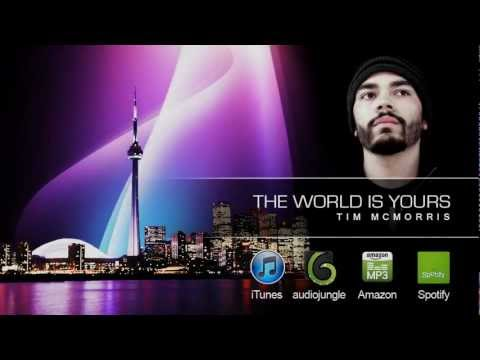 image video The World Is Yours - Tim McMorris