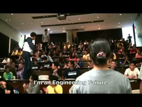 'Engineering Failure'   University of Toronto