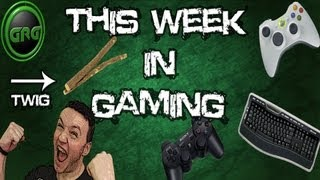This Week In Gaming-GTA 5 Delayed