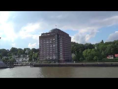 Hafenrundfahrt in Hamburg mit der Mein Schiff 5 - Augustinum Seniorenresidenz Hamburg