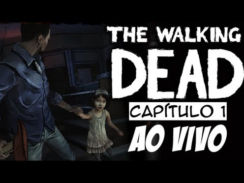 The Walking Dead - Capítulo 1 - Parte 2