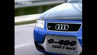 amazing acceleration Audi S3 3.2lt Turbo 800PS greece