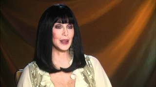"Cher - Burlesque Interview ""I am amazing"""