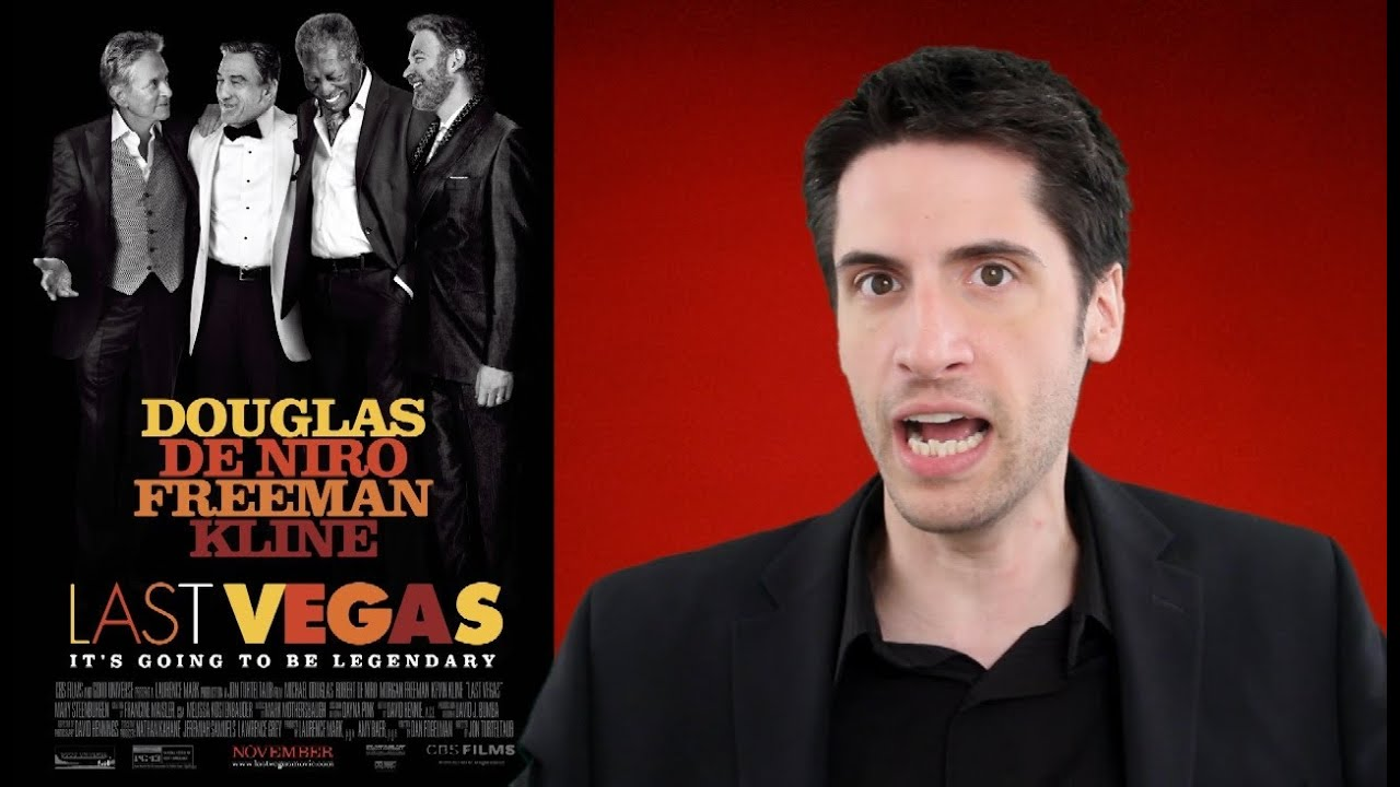 review last vegas