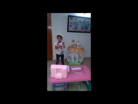 Video Ana Isabel Grajales Orozco
