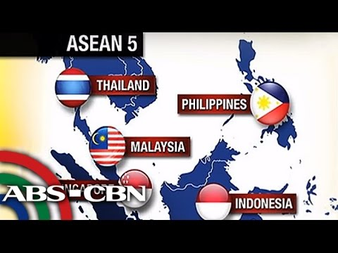 Bandila: PH economy outpaces ASEAN neighbors in 2015