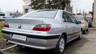 ᴴᴰ Test Drive Peugeot 406