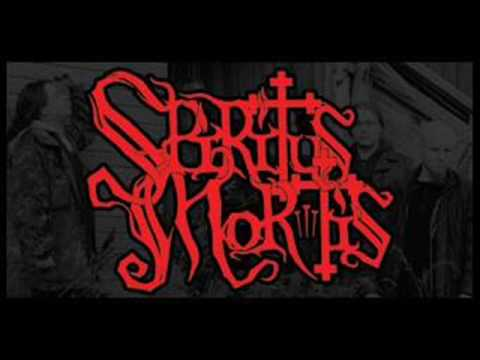 Spiritus Mortis - The Rotting Trophy