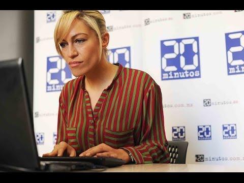 "La presentadora Luján Argüelles: ""No soporto la falsedad"""