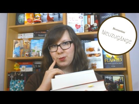 Neuzugänge: Ein nicht sehr weihnachtlicher Bücher Haul vom November 2016 | schokigirl1989