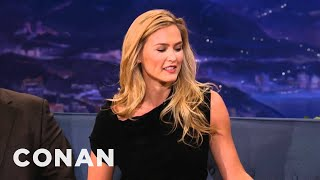 Bar Refaeli On Being #1 On Maxim's