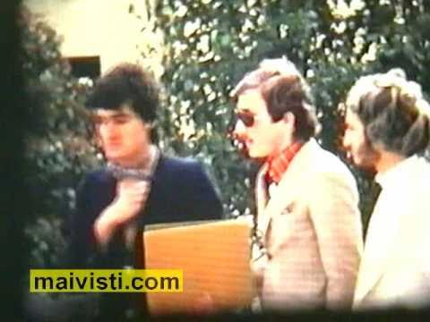 PAZ MAIVISTO 1975
