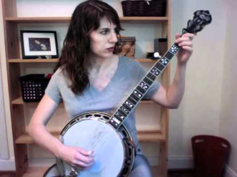 Dueling Banjos - Excerpt from the Custom Lesson from The Murphy Method