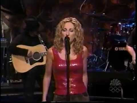 Lee Ann Womack - I Hope You Dance (featuring Sons of The Desert)