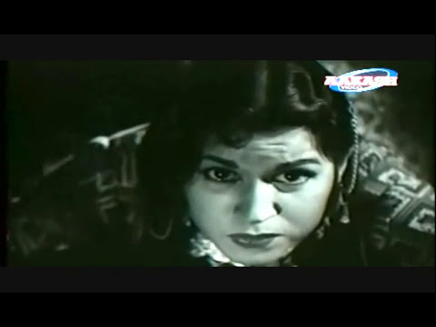 chanda re mori patiyan le ja..Banjarin1960- Lata- Mukesh- Pt...