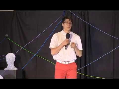 Cupology 101 | Elijah Farrales | TEDxTrumanStateUniversity