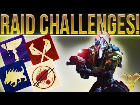 Destiny 2 News. RAID CHALLENGES INBOUND! (End Game, Prestige Raid Fix & Destiny 2 PC Launch Details)