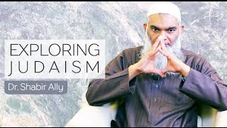 Video: Bridging World Religions: Exploring Judaism - Shabir Ally