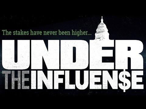 Fighting Political Corruption + Restoring Democracy with Under the Influen$e Writer Dave Hagen