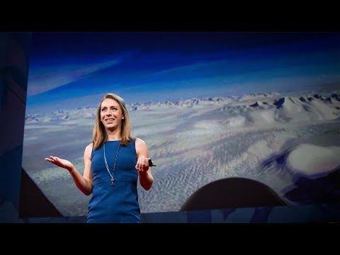 What's hidden under the Greenland ice sheet? | Kristin Poinar