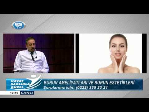 OP.DR. MURAT ERDOĞAN ES TV HAYAT SAĞLIKLA GÜZEL 12 ARALIK 2019