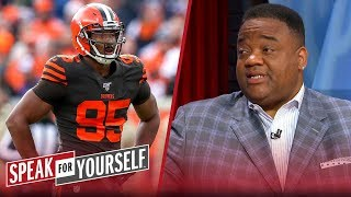 NFL justified in swift punishment in aftermath of Myles Melee — Whitlock | NFL | SPEAK FOR YOURSELF