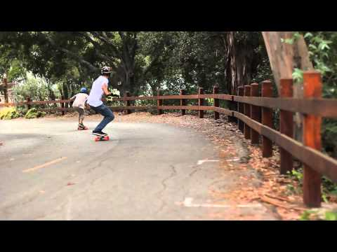 Longboarding: Strings Attached