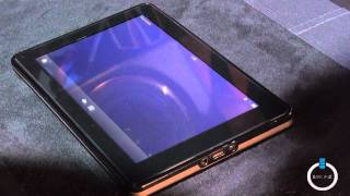 Amazon Kindle Fire Hands-On - BWOne.com