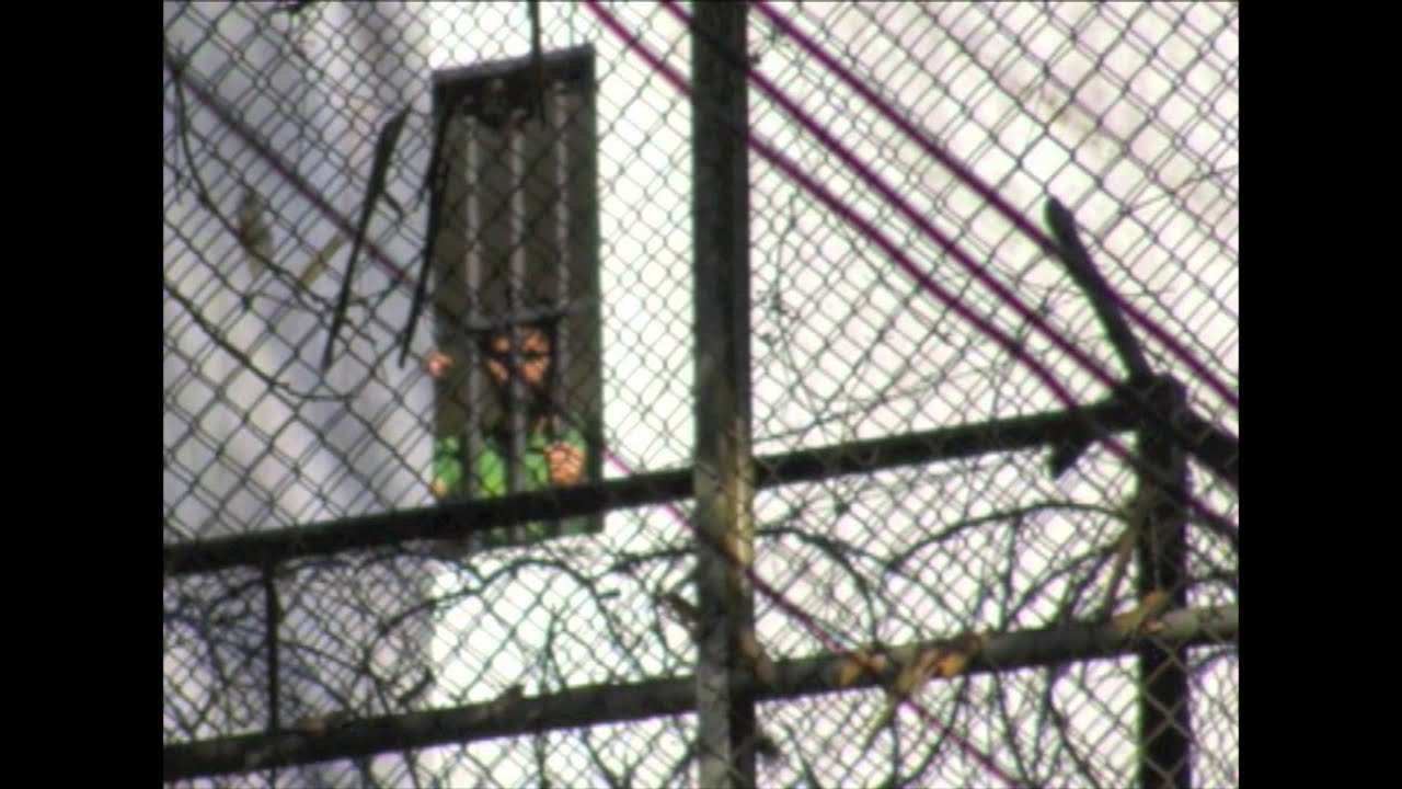 Así le impiden visitas a Leopoldo López en Ramo Verde (+video)