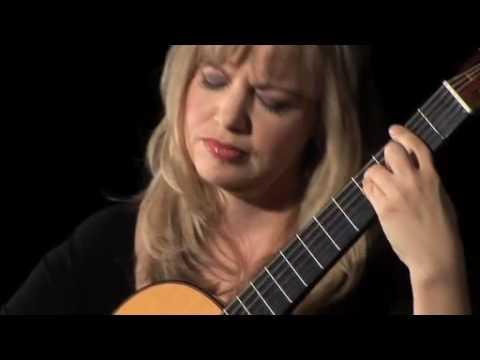Karin Schaupp - Spain - The Great Guitar Concertos