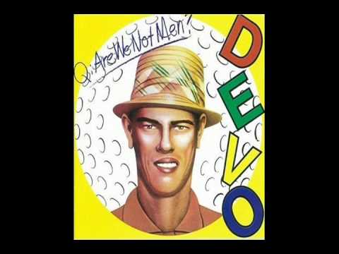 Devo - Gut Feelingslap Your Mammy