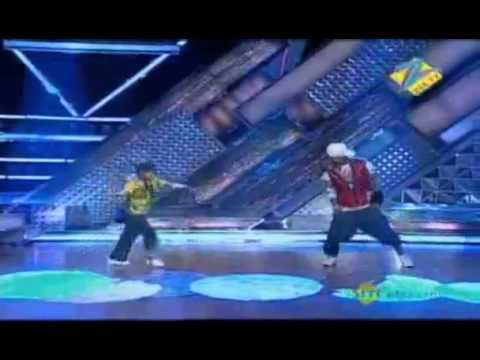 Did Little Masters Dance By Atul & Saajan.flv video