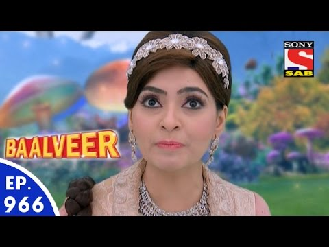 Baal Veer - बालवीर - Episode 966 - 21st April, 2016 thumbnail