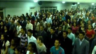 Conjunto da UMADECRE & Orquestra - Dias de Elias