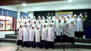Choral Speaking Competition | SKBU2 Skudai, National Champion in 2016?