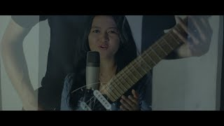Via Vallen - Sayang Rock Version - Cover Jack Fx  X Ra_Pinar